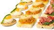 Toast  foie gras