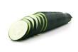expressive zucchini