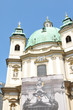 St. Peter's Church (Peterskirche) in Vienna