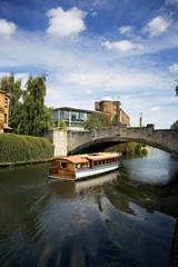 River Wensum Norwich