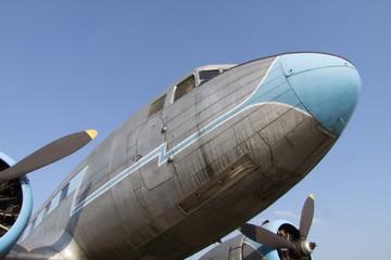 Passagierflugzeug Typ DC-3 (Lizenzbau)