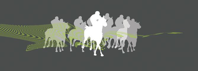 horserace 4