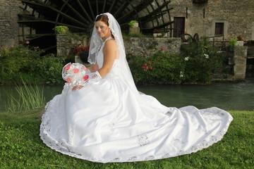 belle mariage...