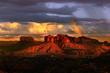 Sunset in Sedona - 35554306