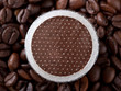Capsula su base di caffè