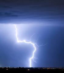 C2G Lightning Strike