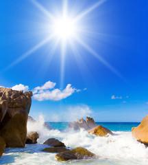 Stone Beach Grand Storm