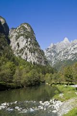 Alps & Adventure