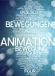 Постер, плакат: Animation