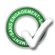 Tampon SANS ENGAGEMENT (forfait publicité inscription gratuite)