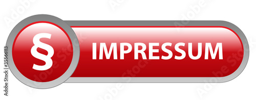"""Impressum"" knopf (AGB kontakt marketing button)"