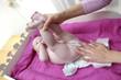 bébé couche culotte langer