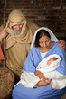 Nativity parents