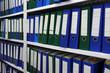 Aktenordner Archiv