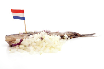 SOUSED HERRING