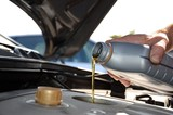 Olio motore