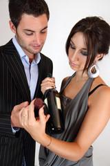 scelta del vino