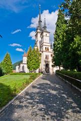 Saint Nicholas Church, Brasov