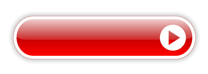 RED WEB BUTTON (internet gel vector template arrow click here)