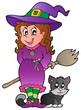 Halloween character image 1