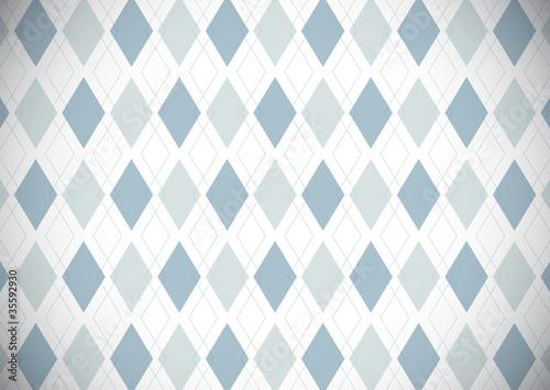 Papier peint losange fichier vectoriel libre de droits - Papier peint losange ...