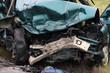 totalschaden bei einem autounfall