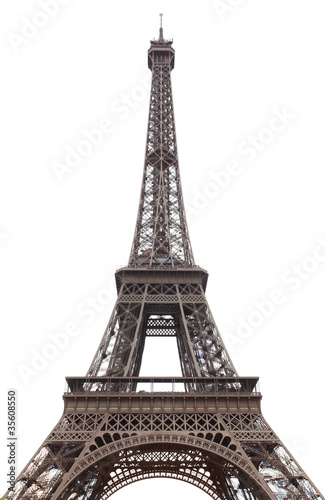 Eiffel tower - 35608550