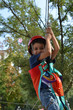 bambino che scala
