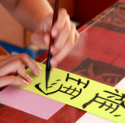learning chinese language
