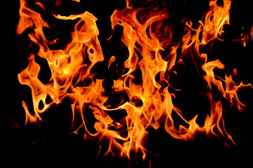 Flames backgrounds
