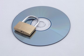 CD Datensicherung