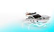imbarcazione 3D