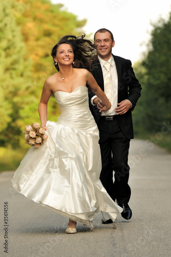 bridal, celebration, couple, expression, fun, wedding