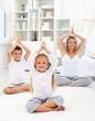 Healthy life education concept