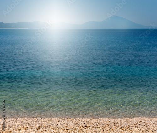 Fototapeten,blau,meer,strand,sonne