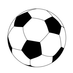 Football soccer ball team équipe foot ballon 010