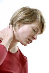Femme rhumatisme