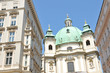 St. Peter Church (Peterskirche) in Vienna