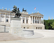 Austrian Parliament, Vienna