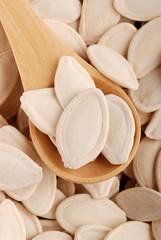 semi di zucca tostati - due