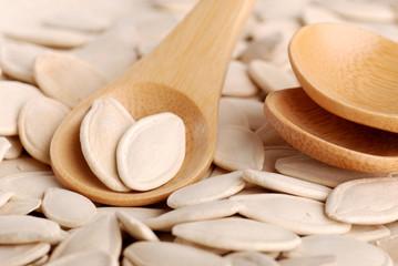 semi di zucca tostati - sette