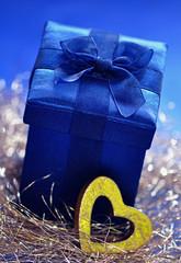 Herzliches Geschenk