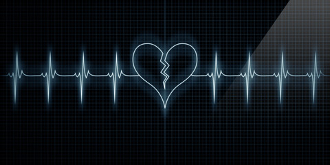 Broken Heart Monitor