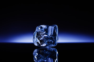Ice magnitude!