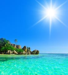 Ocean Getaway Season