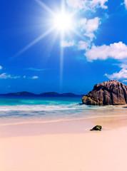 Island Exotic Getaway