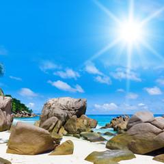 Summer Beach Ocean