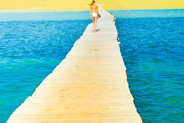 Landscape Paradise Beach