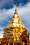 royal golden pagoda