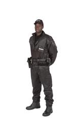 Agent de sécurité 1